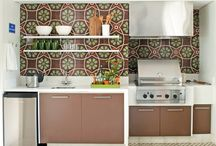 Kitchens / by Eline Bitencourt