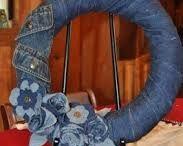 Guirlandas de Jeans