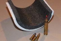 Firearm stuff