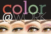 Eyeshadow Application Ideas