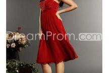 Dresses - Jamie