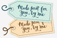 Printables / by I'm Feelin' Crafty