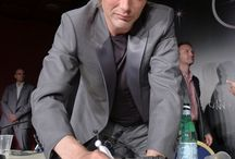 Lovely Mads / Crushes / actor admiration