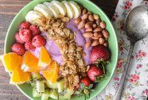 Recipes / I Love Healthy Food.