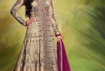 Vessido / It is the best place where you can buy Indian dresses online, sarees, kurtas and much more.