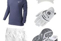 Golfing Outfits
