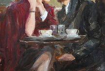 Beautiful Paintings...