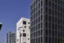 arch residential building