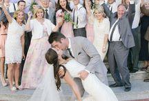 Wedding Photo Wishlist / by Chelsea Dickson