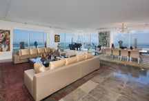 BRICKELL REAL ESTATE - 1425 BRICKELL AVENUE 49F / Enjoy this spectacular residence at the world class Four Seasons Residences. This unit offers a fantastic layout with a spacious living and dining room with floor-to-ceiling windows that look out over the Bay and Miami skyline. The kitchen is a chef's dream with all high-end appliances, an eat-in kitchen, and a balcony to sit and enjoy the views. This building offers five-star service and endless amenities that include 2 parking spots, 2 gym memberships to the Sports Club LA, and so much more!
