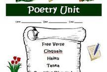 ESL Poetry