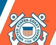Proud Wife Of The USCG / by Holly Pellerin-Geraet