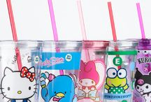 Sanrio Collections