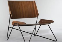 Furniture / by Anne-Mette Sørensen