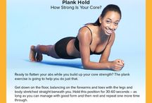 Workouts and Exercises / Short, effective workout for the busiest amongst us.