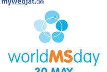 World MS Day