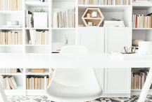 Scandinavian Design - Home Office