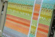 Paris Flea Market quilt ideas