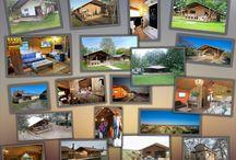Glamping 2014 / New safari lodge, woody safaritent