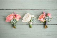 Wedding flowers / Flowers