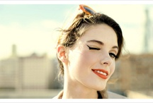 Make Up Inspiration / by Su Poh