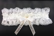 Cute Wedding Things / All things wedding related that catch our eye :)