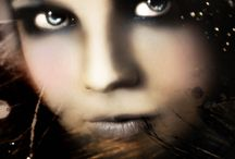 Makeup Art (fantasy/creative) for the face