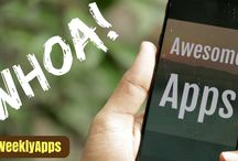 videos BEST 3 AWESOME NEW ANDROID APPS ! #WeeklyApps #S01E01 https://youtu.be/icR_C6VkqJI