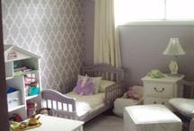 Hanna's room