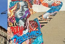 ideas murales