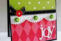 card making / by Jayne Cagle Combs
