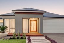The Reserve Display Home by New Generation Homes / Located in Vale Estate, Aveley WA.
