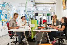 Coworkings Canarias / Coworkings y lugares de trabajo en Canarias.