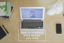 Blogging - Oh, blog