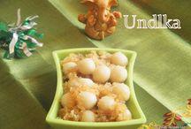 Udupi festive sweets