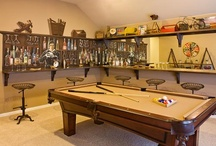 Home Game Rooms / Some of the great rooms that are out there!