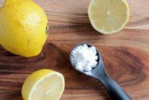 limoni bicarbonato
