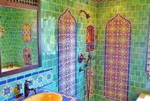 Bathrooms!!!!