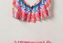 bikinis ;)