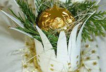 Weihnachtsbasteln GeBo
