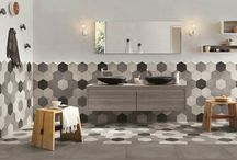 The Latest in Tile Trends / Available from Designastyle
