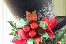 Christmas Tree Toppper