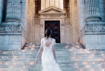 Wedding / Don't plan on getting married for a while but it's nice to dream / by Mary Kate