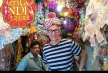 Sadar Bazaar, Agra / Read blog on Sadar Bazaar, Agra  http://letsgoindiatours.blogspot.in/2016/06/sadar-bazaar-agra.html