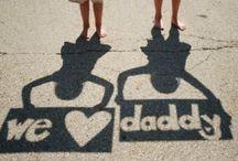Moederdag/vaderdag