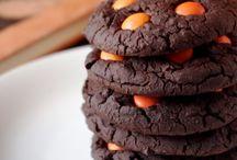 Halloween /  Biscuits d'halloween