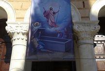 Easter 2015 in Aegina / Easter 2015 in the amazing island of Aegina, in Greece