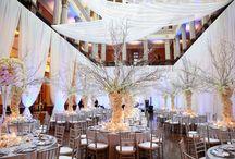 Landmark Center / Event Decor at Landmark Center! We Love our Venues!