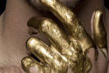ORS / Or, gold, doré