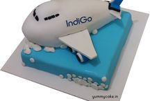 Designer cake / YummyCake provides high quality designer cakes on your birthday, anniversary, wedding and more occasions.
